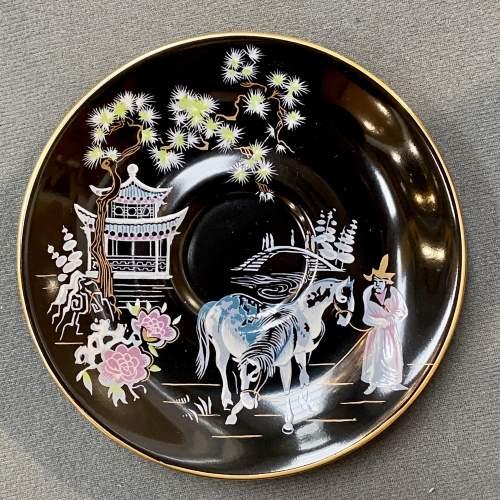 Vintage 27 Piece Royal Albert Coffee Set image-6