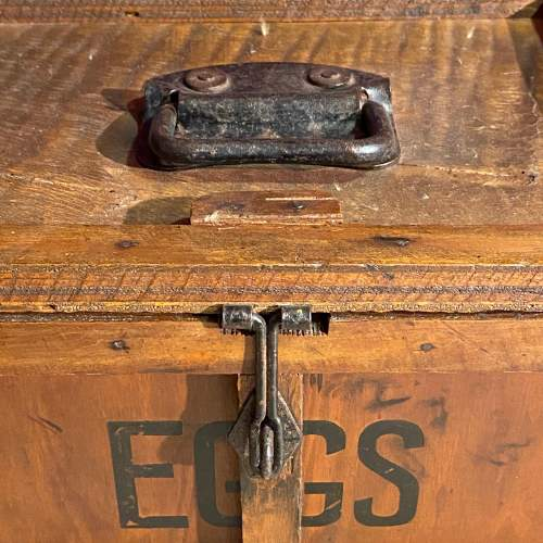 Small Wooden Egg Box image-4
