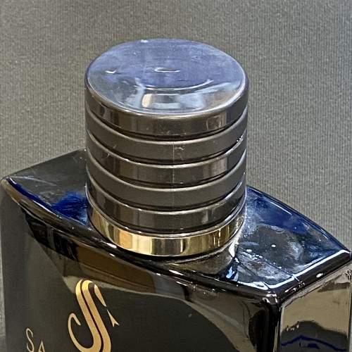 Large Lancôme Sagamore Eau de Toilette Factice image-4
