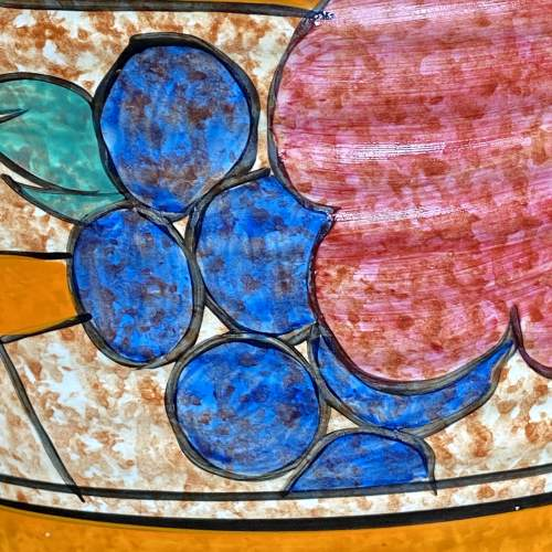 Clarice Cliff Bizarre Cafe Au Lait Lotus Jug image-3