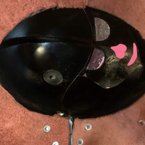 Copy of Early 17th Century Heavy Cavalry Tolenkopf Helmet image-6