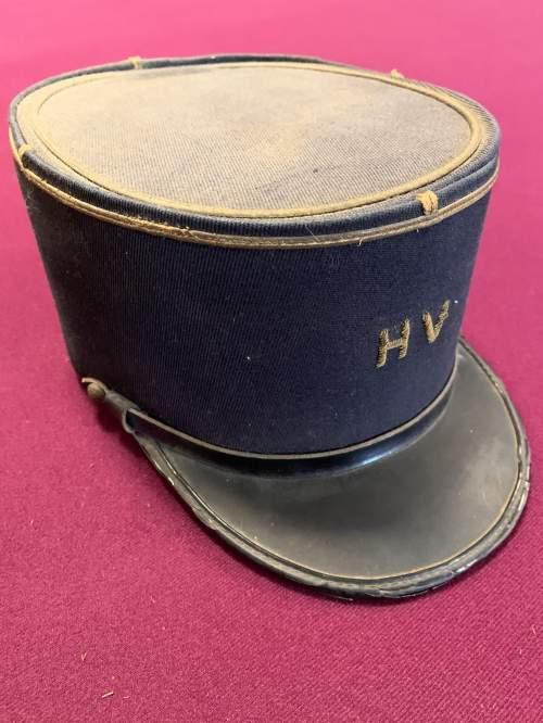 Vintage Kepi H V Cap image-1