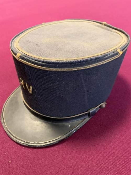 Vintage Kepi H V Cap image-2