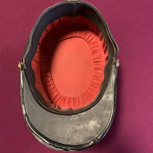 Vintage Kepi H V Cap image-4