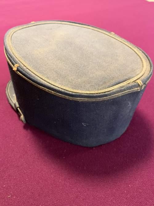 Vintage Kepi H V Cap image-5