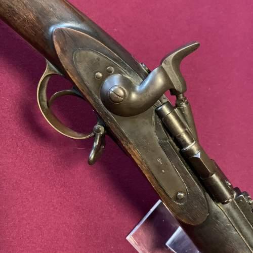 Three Band Enfield Rifle image-3