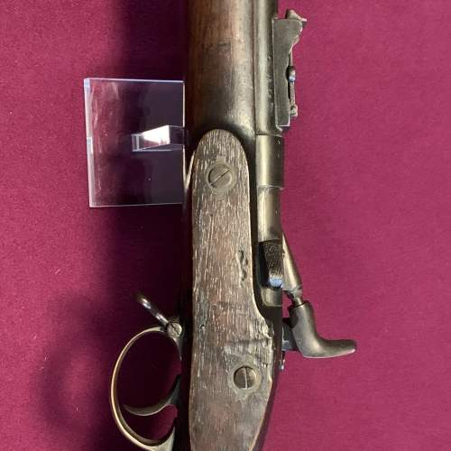 Three Band Enfield Rifle image-2