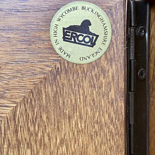 Vintage Retro Ercol Sideboard image-6