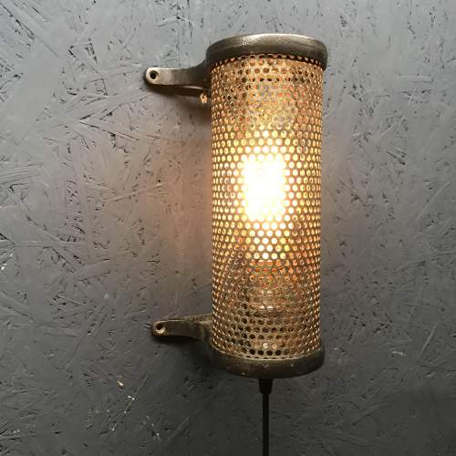 Early Heater by GEC Converted into Unique Lamp image-5