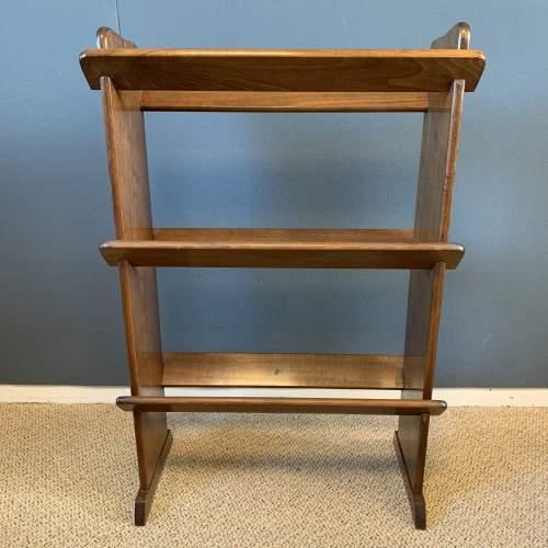 Oak Ecclesiastical Bookstand image-1