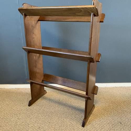 Oak Ecclesiastical Bookstand image-2
