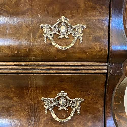 20th Century Continental Chest of Drawers image-4