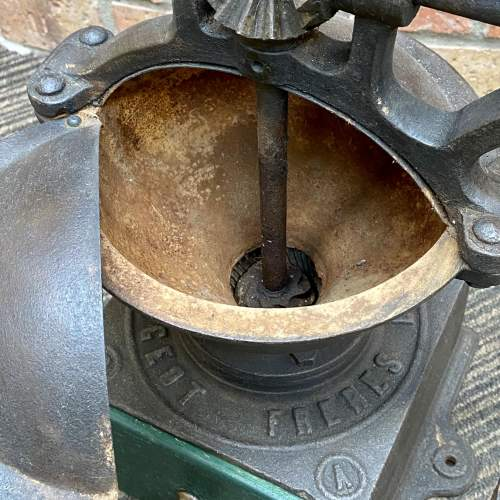 Vintage Peugeot No 2 Coffee Mill image-4