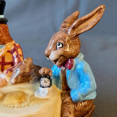 Beswick The Mad Hatters Tea Party image-2