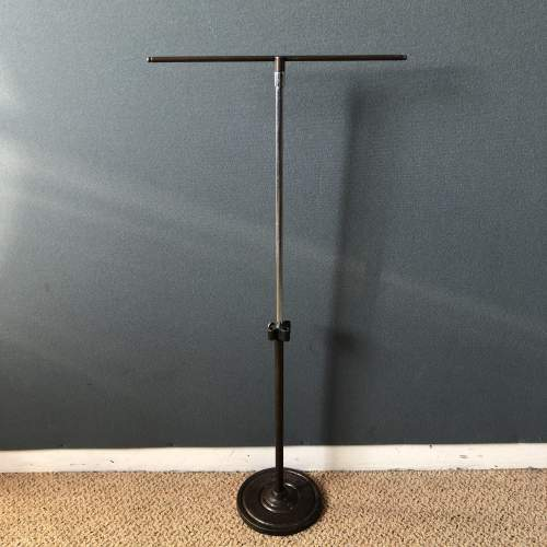 Vintage Millinery Hat Stand image-1