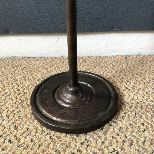 Vintage Millinery Hat Stand image-3