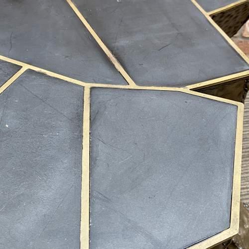 Paul Kingma Brutalist Coffee Table image-6