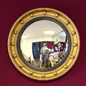 Convex Mirror by Atsonea