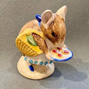 Early Beswick Beatrix Potter Appley Dapply