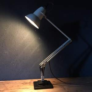Early Herbert Terry 1227 Anglepoise Lamp
