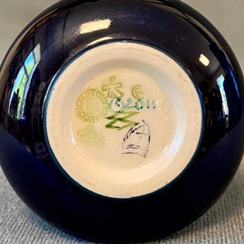 Moorcroft Violeta Small Vase image-4