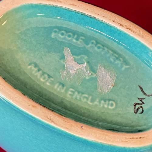 Poole Pottery Tallulah Manhattan Vase image-4