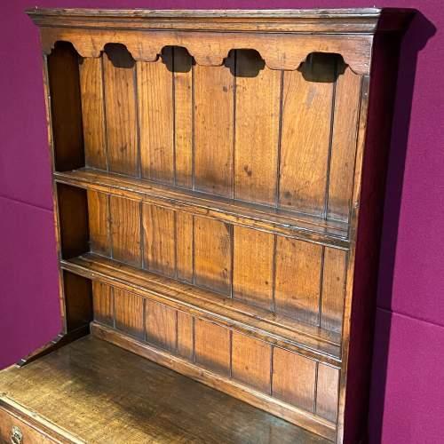 Good Quality 20th Century Oak Dresser image-2