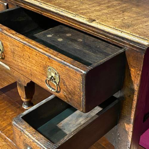 Good Quality 20th Century Oak Dresser image-3