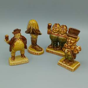 Guinness Collectors Whimsies