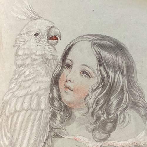 19th Century Victorian Scrap Book image-3
