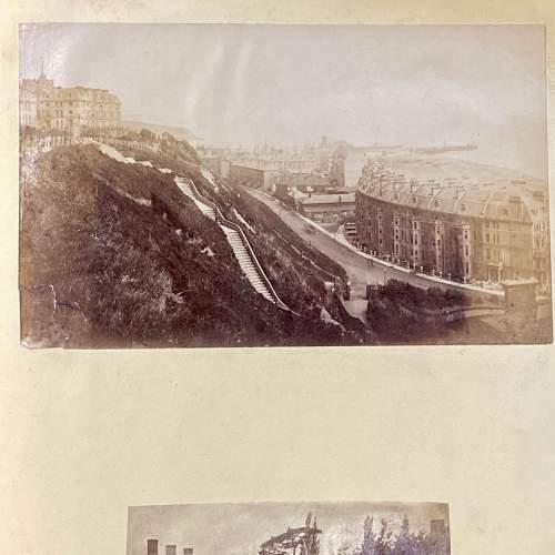 19th Century Victorian Scrap Book image-4