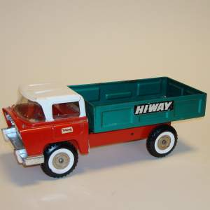 Triang Toy Truck