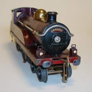 Hornby O Gauge LMS Locomotive