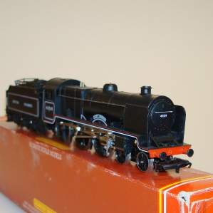 Hornby 00 Gauge Lady Godiva Electric Locomotive
