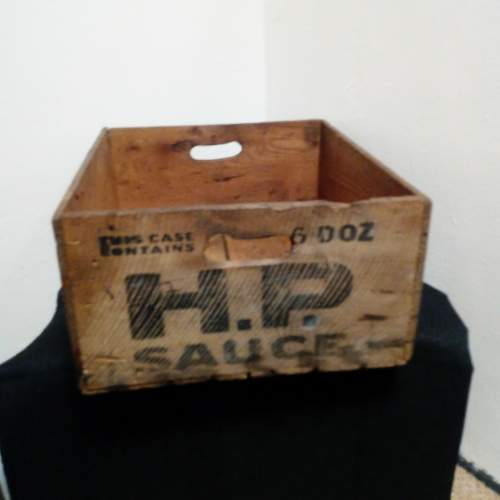 Vintage Packing Crate image-4