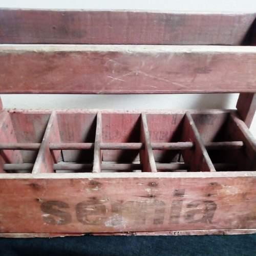 Vintage Belgian Beer Crate image-4