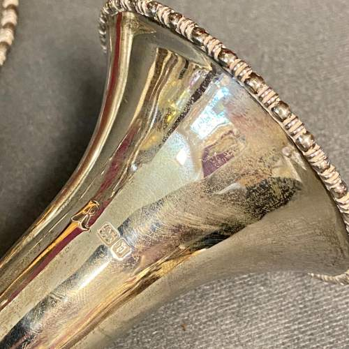 Early 20th Century Silver Epergne Table Centrepiece image-5