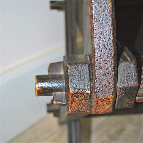 Victorian Glastonbury Chair image-5