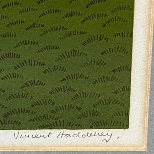 The Hunt Artists Proof Print by Vincent Haddelsey image-5
