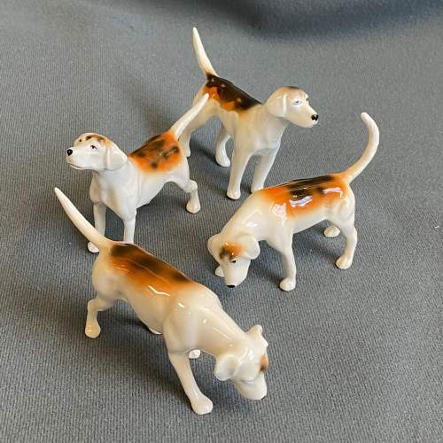 Beswick Hunting Group of Figures image-2
