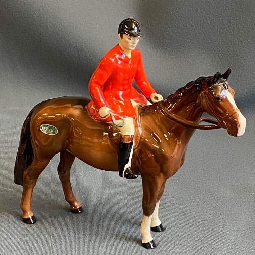 Beswick Hunting Group of Figures image-4