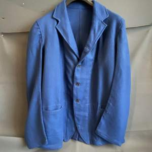 Very Rare World War Two Blue Jacket