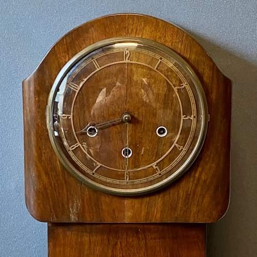 Art Deco Granddaughter Clock image-2