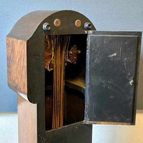 Art Deco Granddaughter Clock image-4