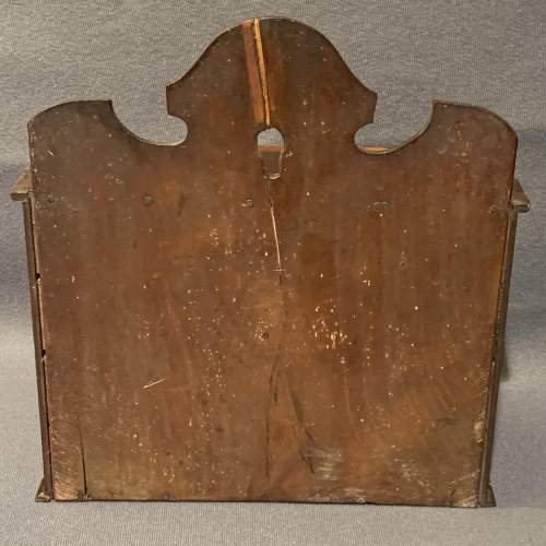 Vintage Wooden Spice Drawers image-5