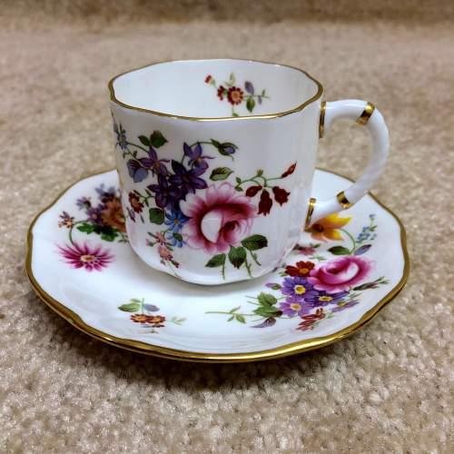 Royal Crown Derby Tea Set image-2