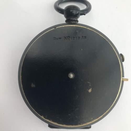 Half Hunter Compass and Case Circa 1914 -18 image-4