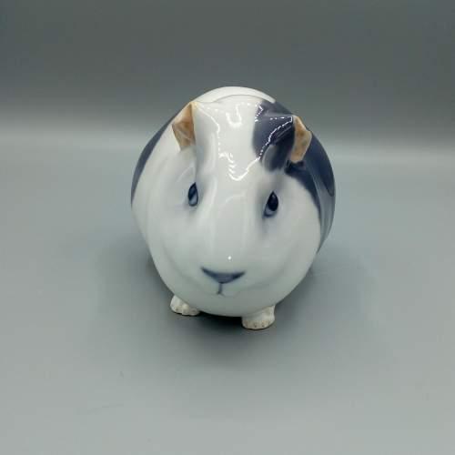 Rare Royal Copenhagen Guinea Pig image-2