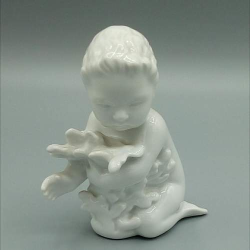 Bing and Grondahl Sea-Children Figurines image-2
