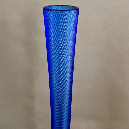 Mid 20th Century Tall Daum Vase image-2